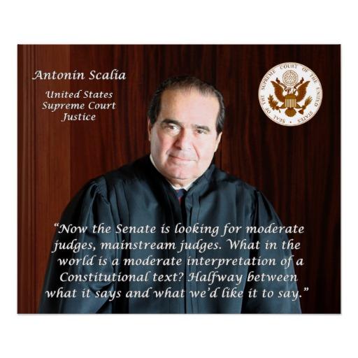 Antonin Scalia's quote #3