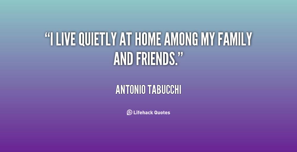 Antonio Tabucchi's quote #8