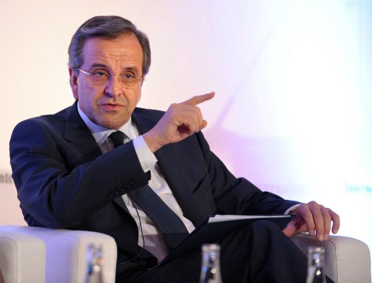 Antonis Samaras's quote #3