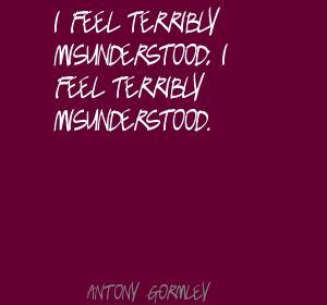 Antony Gormley's quote #6