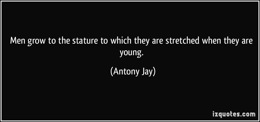 Antony Jay's quote #3
