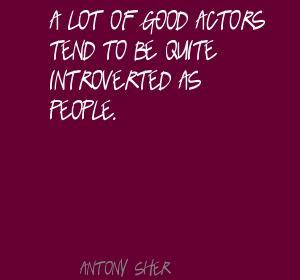 Antony Sher's quote #4