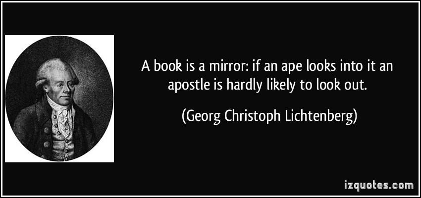Ape quote #2