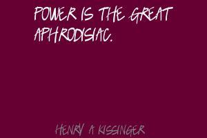Aphrodisiac quote #2