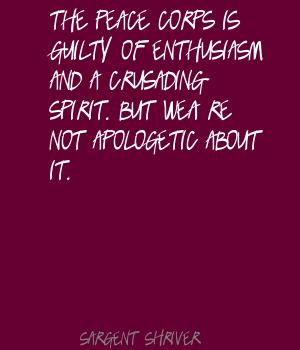 Apologetic quote #1