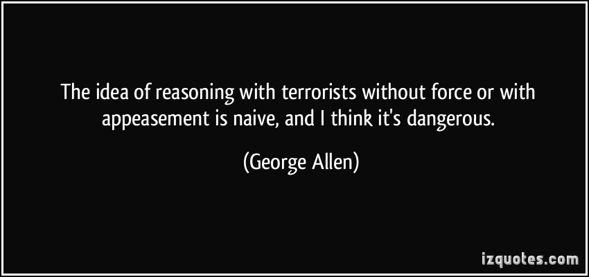 Appeasement quote #2