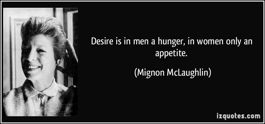 Appetite quote #1