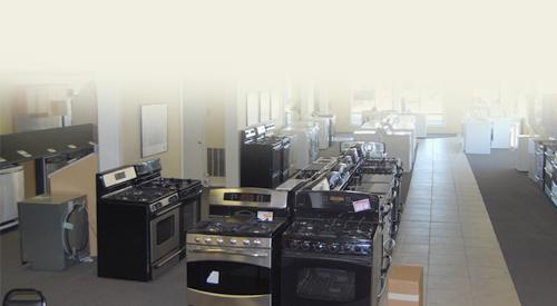 Appliances quote #1