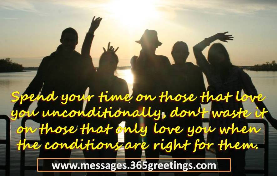 Appreciate quote #4