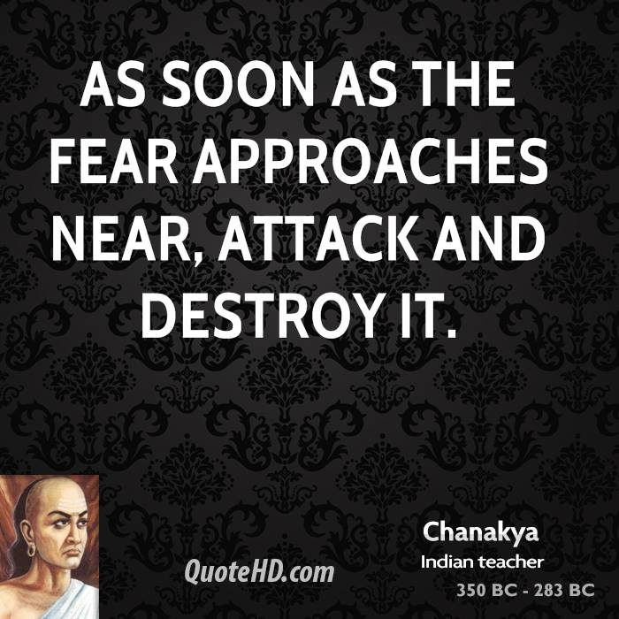 Approaches quote #2
