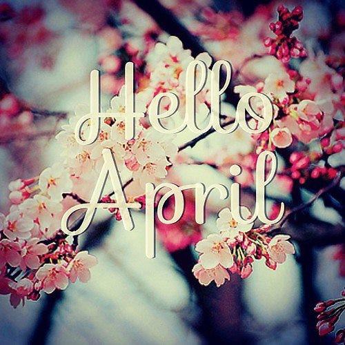 April quote #4