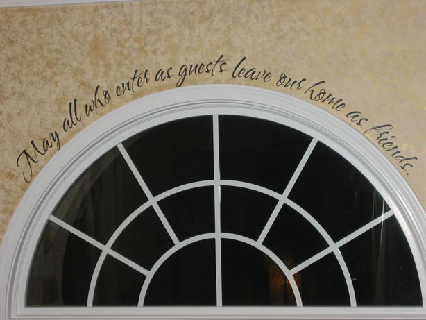 Arch quote #1