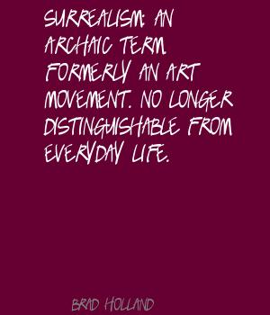 Archaic quote #2