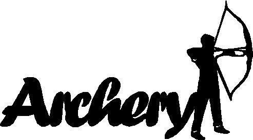 Archery quote #1