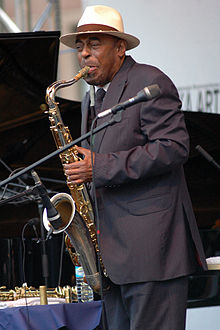 Archie Shepp's quote #2