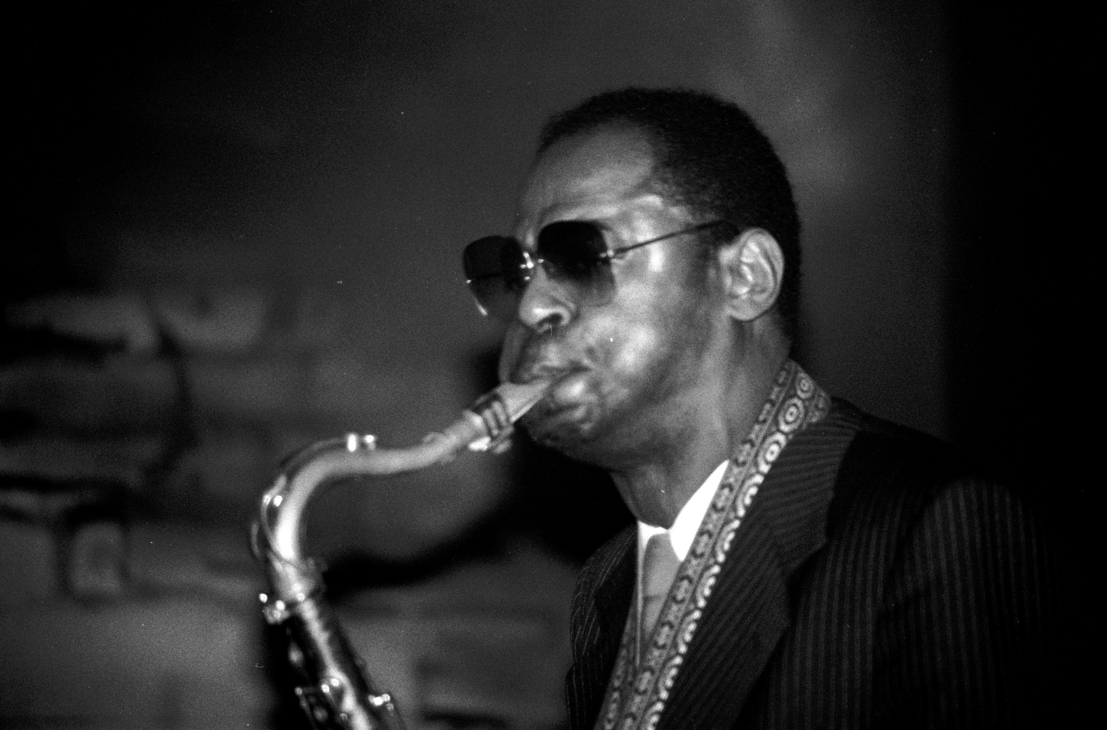 Archie Shepp's quote #4