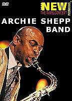Archie Shepp's quote #5