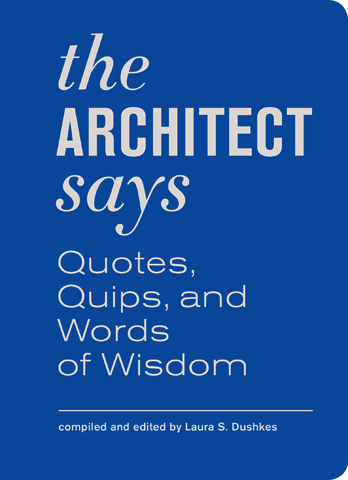 Architects quote #1