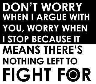 Argue quote #7