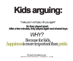 Arguing quote #5