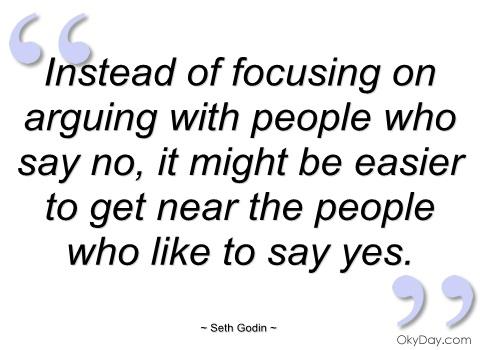 Arguing quote #8