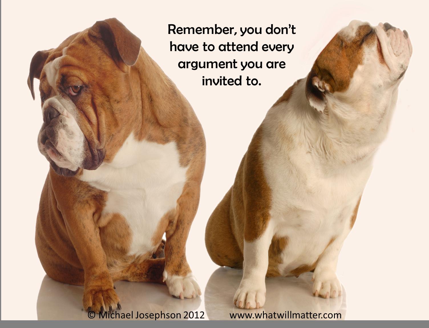 Argument quote #6