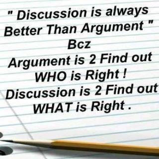 Argument quote #1