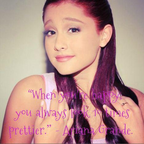 Ariana Grande's quote #6