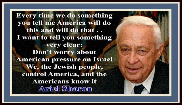 Ariel Sharon's quote #4