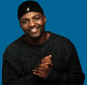 Aries Spears's quote #2