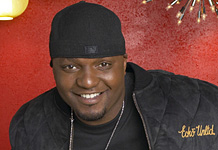 Aries Spears's quote #5