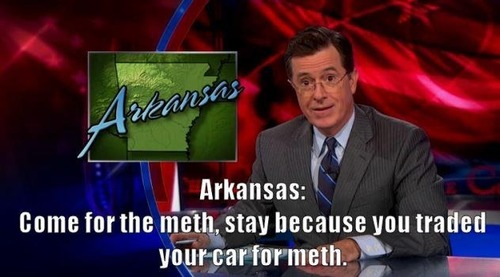 Arkansas quote #1