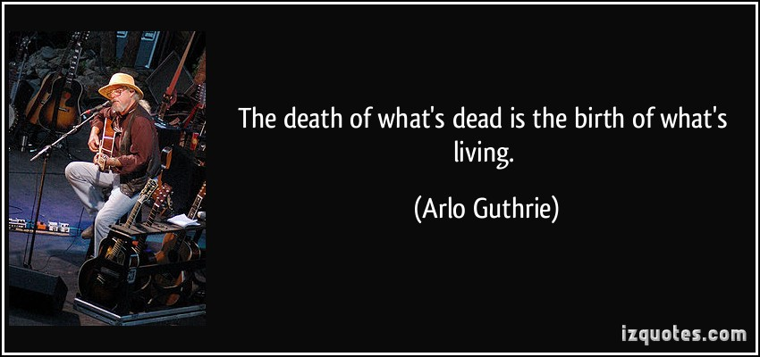 Arlo Guthrie's quote #4