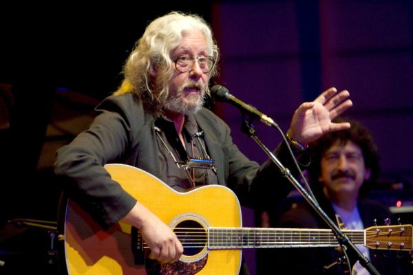 Arlo Guthrie's quote #3