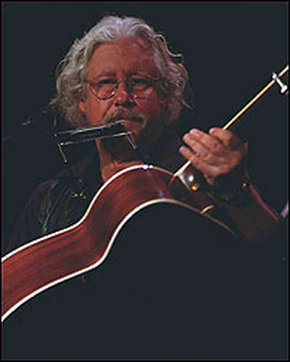 Arlo Guthrie's quote #6