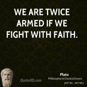 Armed quote #5