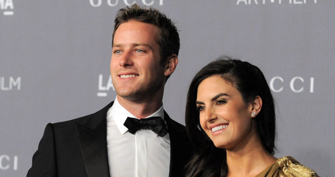 Armie Hammer's quote #6