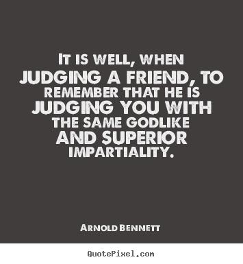 Arnold Bennett's quote #8