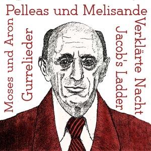 Arnold Schoenberg's quote #1