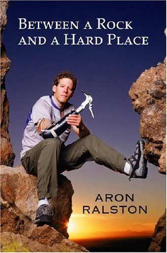 Aron Ralston's quote #3