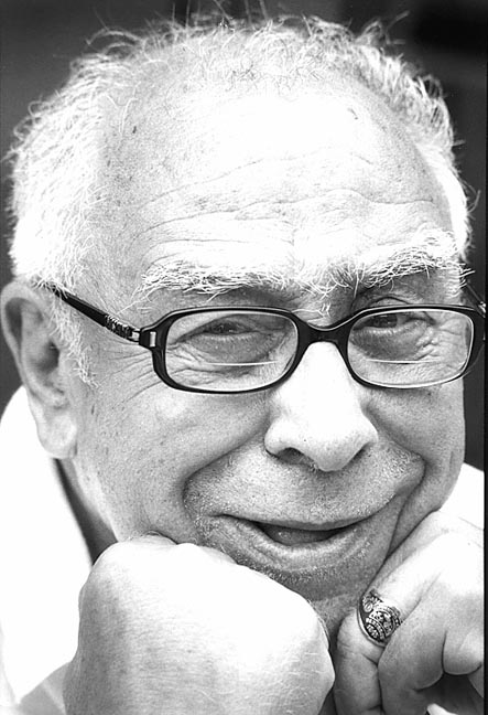 Art Buchwald's quote #2