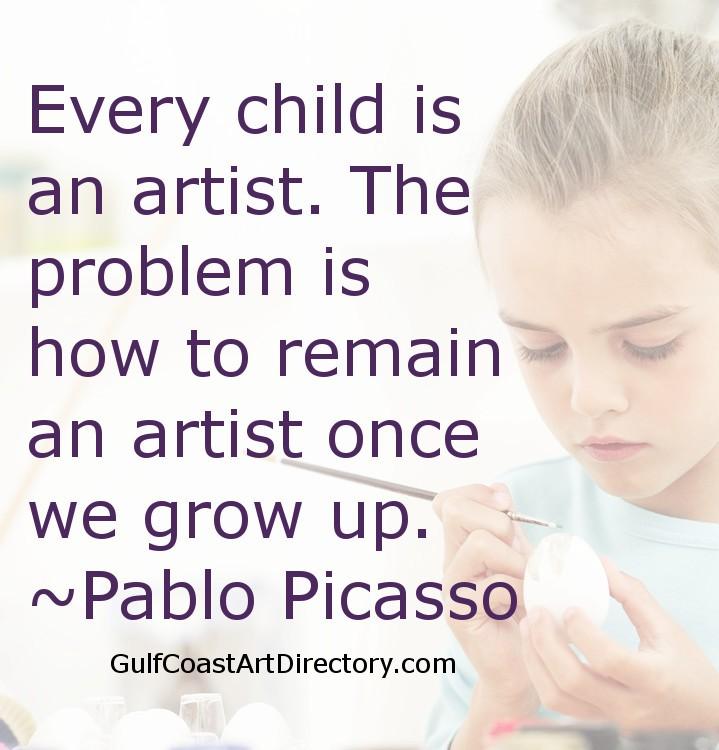 Art quote #6