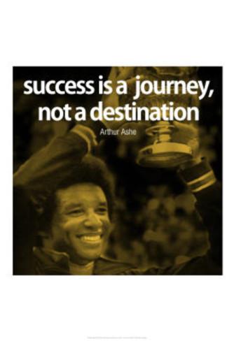 Arthur Ashe's quote #4