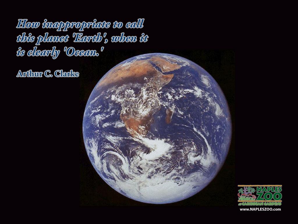 Arthur C. Clarke's quote #1