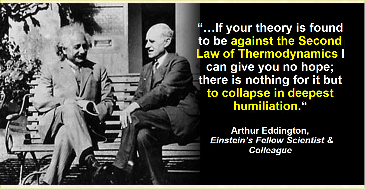 Arthur Eddington's quote #6