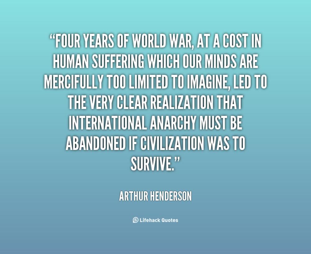 Arthur Henderson's quote #2