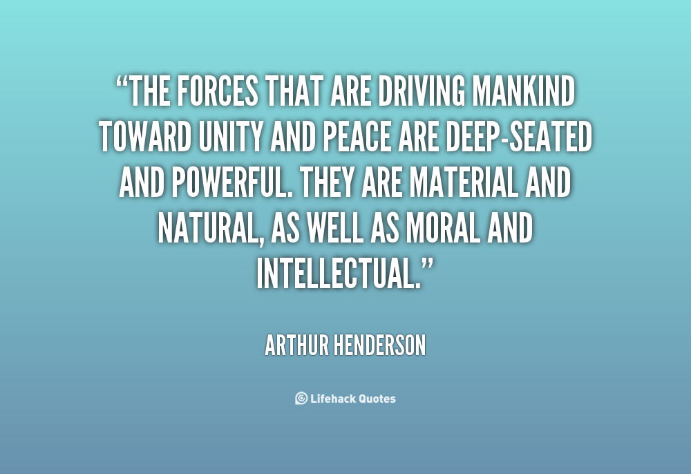Arthur Henderson's quote #6