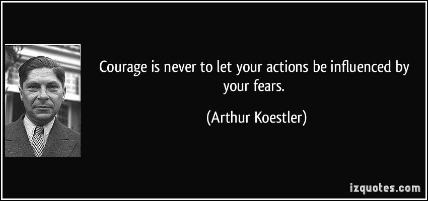 Arthur Koestler's quote #2