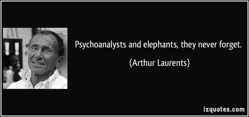 Arthur Laurents's quote #3