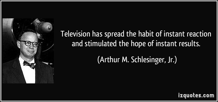 Arthur M. Schlesinger, Jr.'s quote #2
